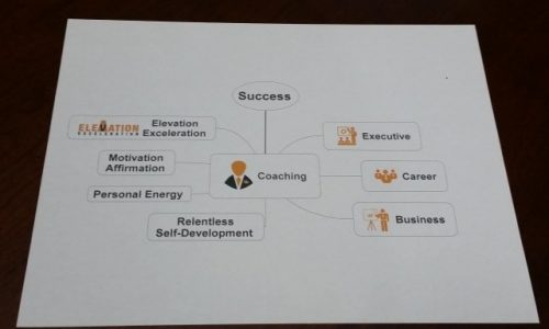 Mind Mapping as a Technique in Coaching
