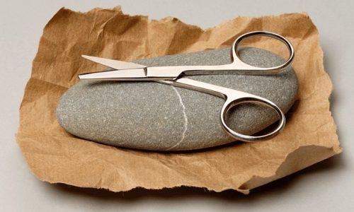 Strategic Decision Making: As Easy As Rock-Paper-Scissors