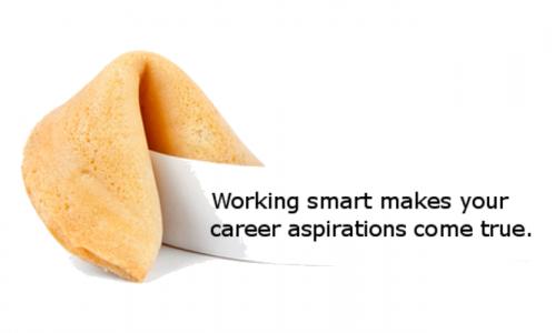 The Best Career Advice Ever