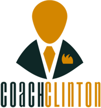 Coach Clinton |Elevation Exceleration | Certified Professional Coach | Executive Coach | PROSCI Certified Change Practitioner